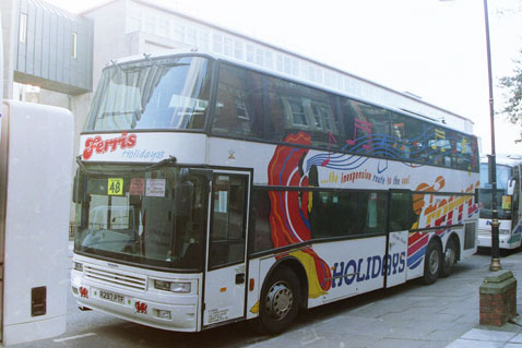 coach hire south wales